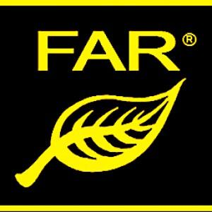 FAR Botanicals logo