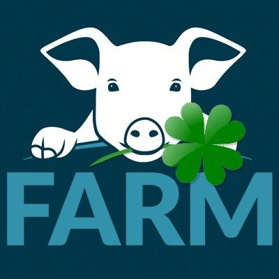 FARM - Farm Animal Reform Movement logo