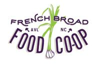 French Broad Food Co-op logo
