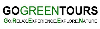 Go GreenTours & Travel logo
