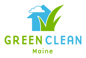 Green Clean Maine, LLC logo