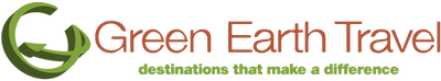Green Earth Travel logo