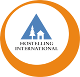 Northwest Portland International Hostel & Guesthouse logo