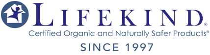 Lifekind Products, Inc. logo