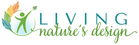 Living Nature's Design logo