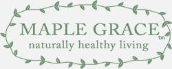 Maple Grace logo
