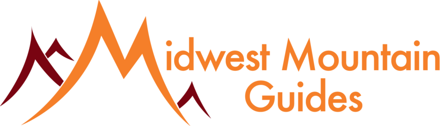 Midwest Mountain Guides logo