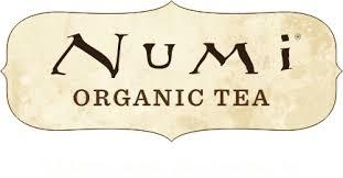 Numi Tea logo