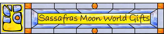 Sassafras Moon World Gifts, LLC logo
