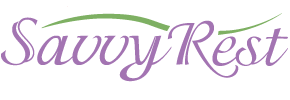 Savvy Rest, Inc. logo