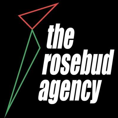 The Rosebud Agency logo