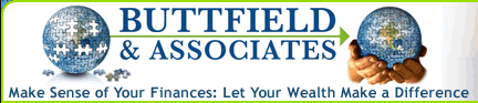 Buttfield & Associates logo