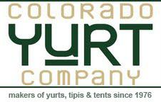 The Colorado Yurt Company logo