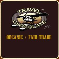 Travel Chocolate LLC logo