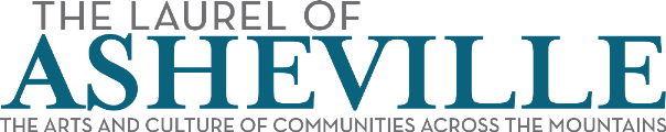 The Laurel of Asheville logo