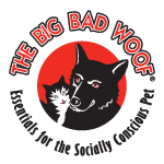 The Big Bad Woof logo
