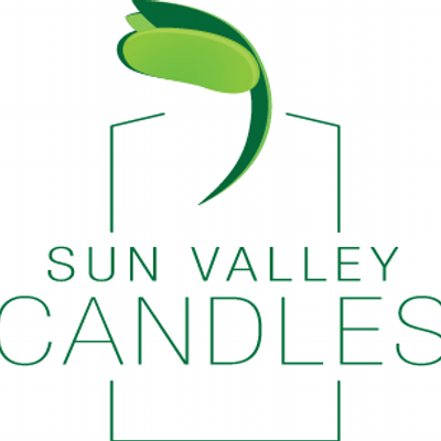 Sun Valley Candles logo