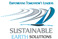 Sustainable Earth Solutions, Inc. logo