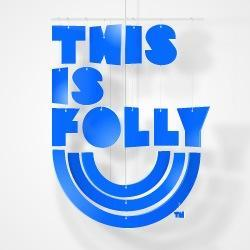This Is Folly logo