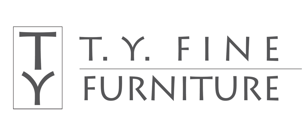 T.Y. Fine Furniture logo