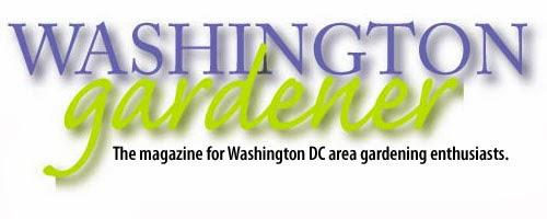 Washington Gardener Magazine logo