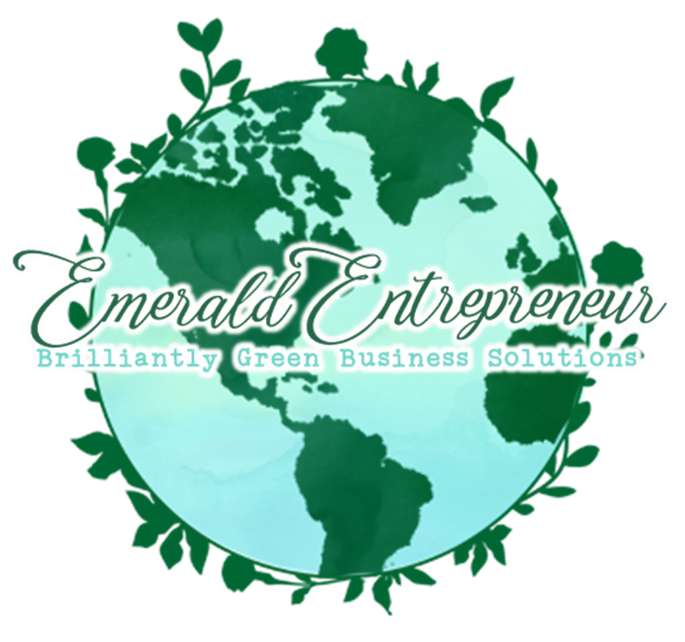 Emerald Entrepreneur - Brilliantly Green Biz Solutions