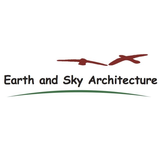 Earth and Sky Architecture logo