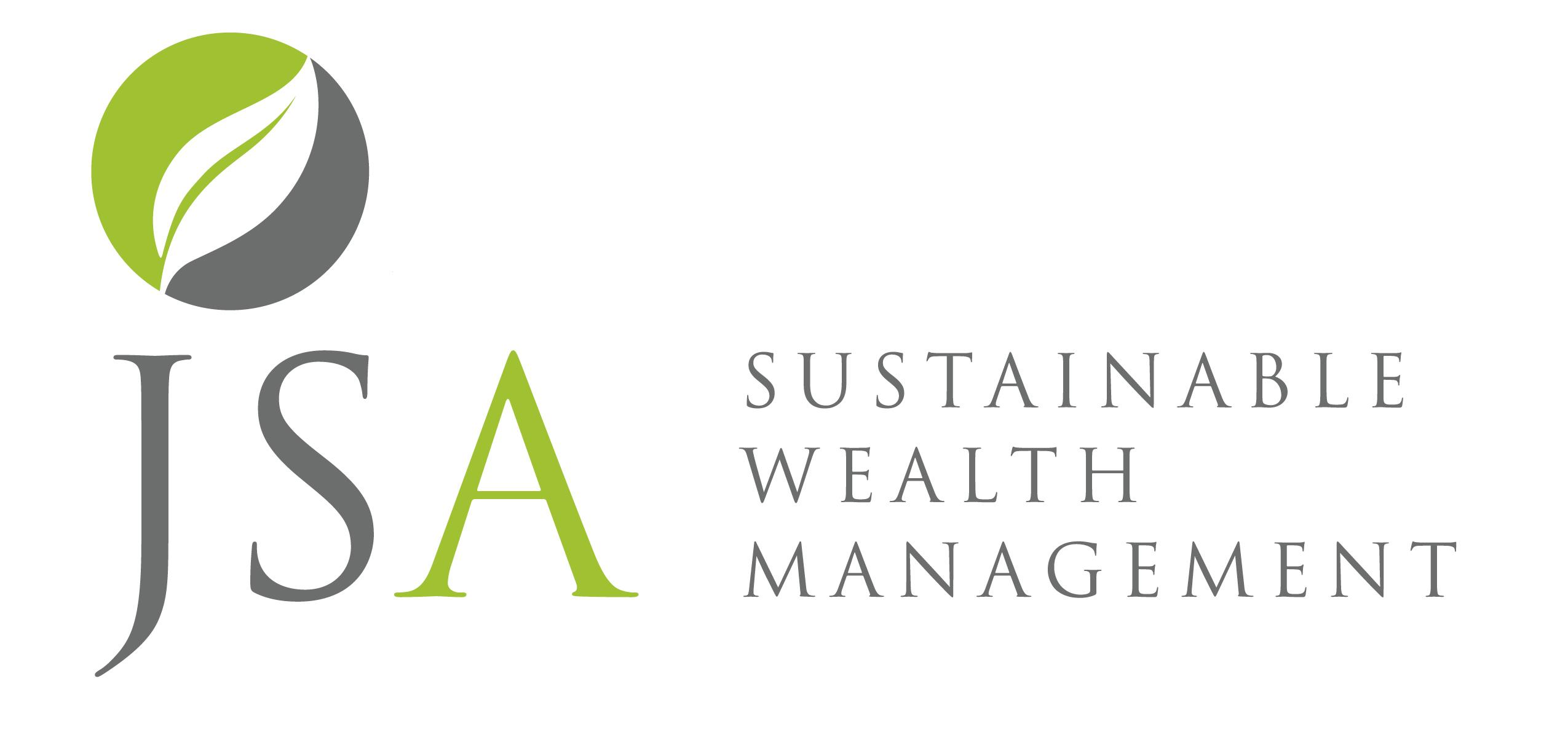 JSA Sustainable Wealth Management B Corp