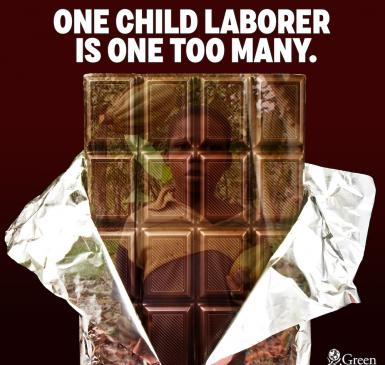 One Child Laborer is Too Many