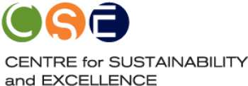 Centre for Sustainability and Excellence (CSE) logo