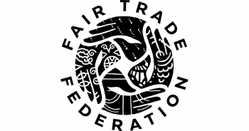 Fair Trade Federation logo