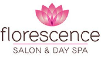 Florescence Salon & Day Spa logo