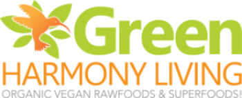 Green Harmony Living logo