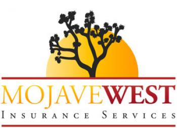 Mojave West Insurance Services logo