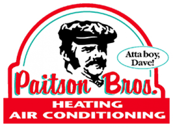 Paitson Bros. Heating & Air Conditioning, Inc. logo