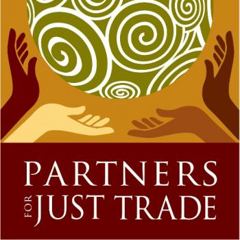 Partners for Just Trade logo