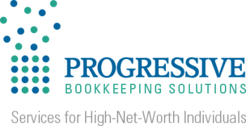 Progressive Bookkeeping Solutions LLC logo
