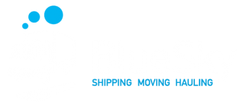 Blue Sky Shipping logo
