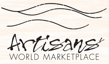 Artisans' World Marketplace logo