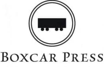 Boxcar Press logo