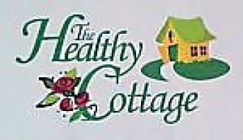 The Healthy Cottage logo