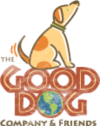 The Good Dog Company logo