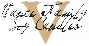 Vance Family Soy Candles logo