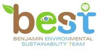 Benjamin Environmental Sustainability Team logo