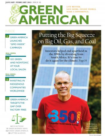 bill mckibben cover
