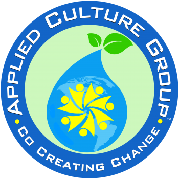 Applied Culture Group - Co Creating Change Logo
