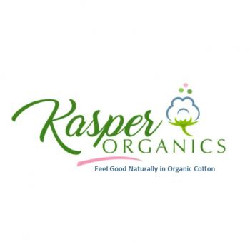 Kasper Organics - Organic Cotton Clothing and Household Goods
