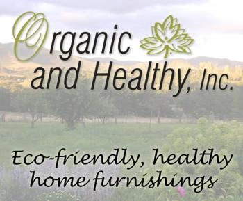 Organic and Healthy, Inc.