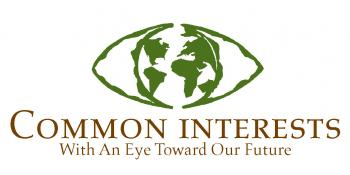 Common Interests, With an Eye Towards our Future