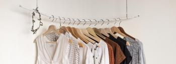 Clothing hanging